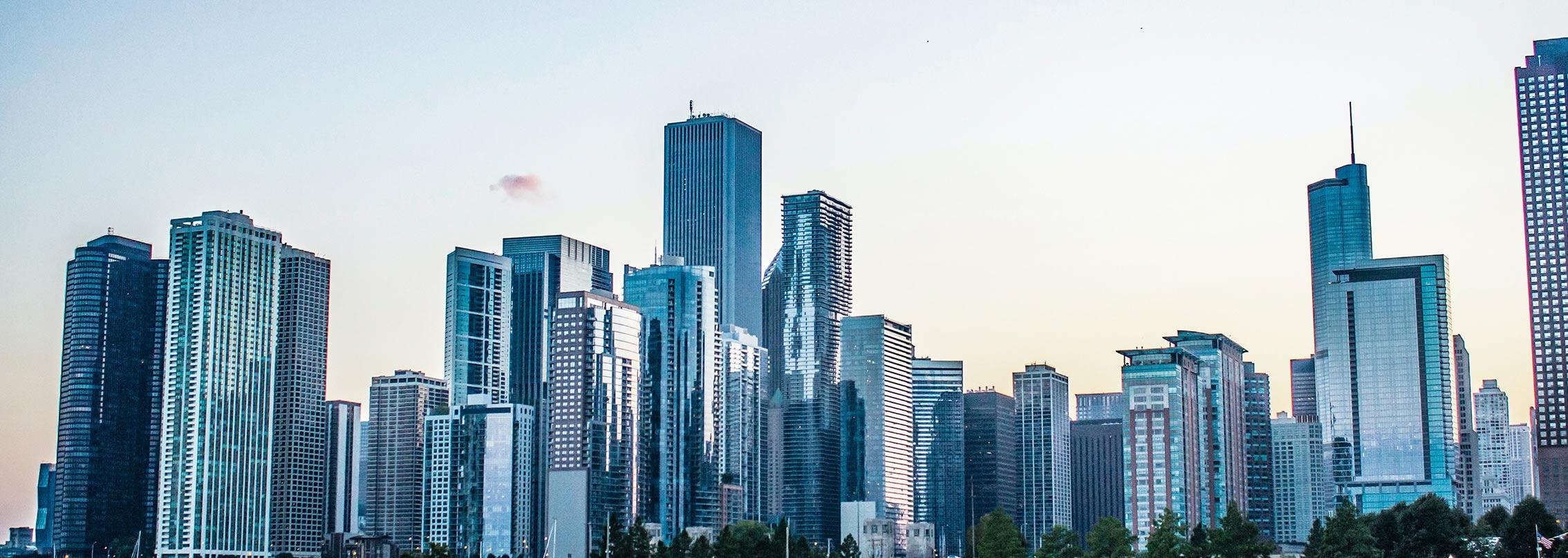 Chicago Plenum