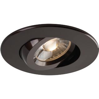 LUNA image 4 inch round gimbal