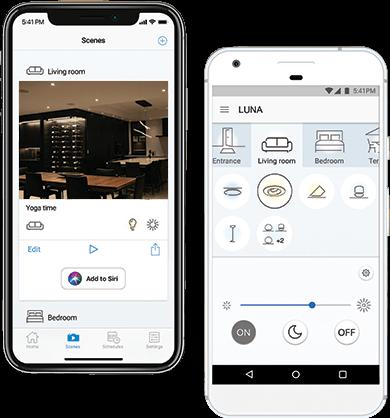 Oncloud phone app