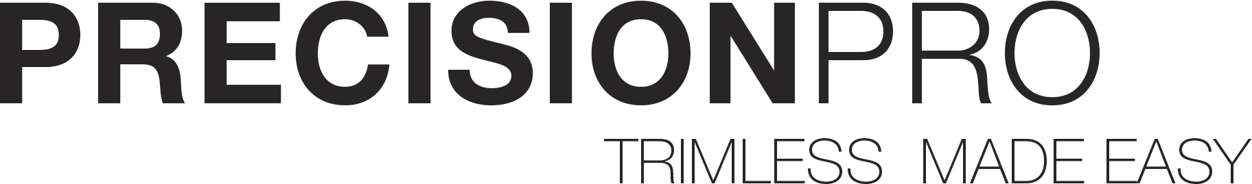 Precision Pro logo