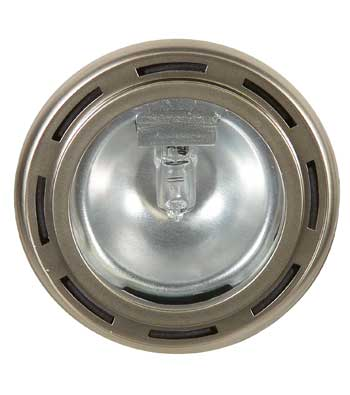 10W White Xenon Puck Light, 12V