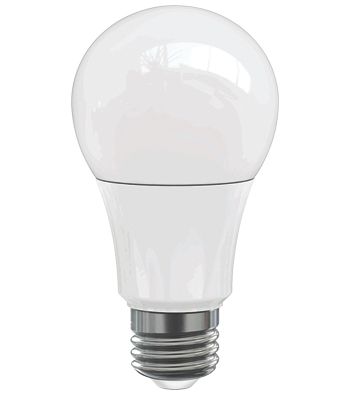 A19 LED Dimmable Lamp