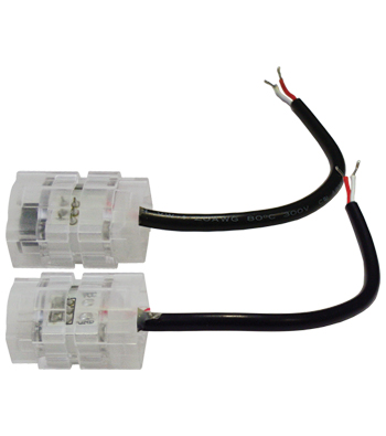 24V Extension Leads and Linking Cables