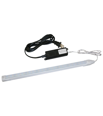Single Colour LED Strip Light, 12V title=