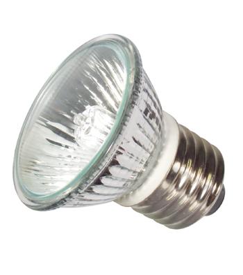 MR16 Halogen Lamps, E26 Base title=