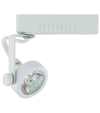 ORION Low Voltage Track Fixture