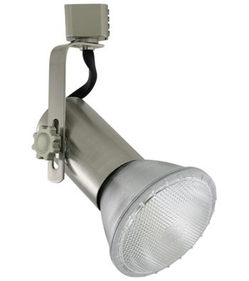 UNIVERSAL Line Voltage Track Fixture for PAR Lamps