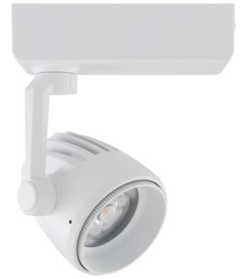 FOCUS™ Adjustable Beam Spread LED Track Head