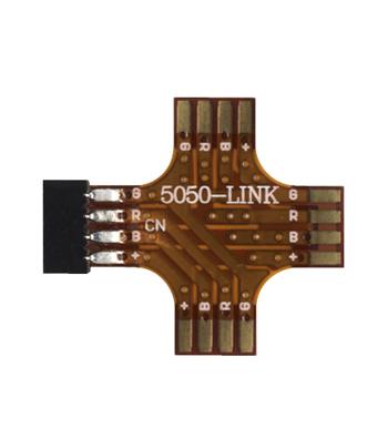 TILX Blank Connector for LED Tape Light