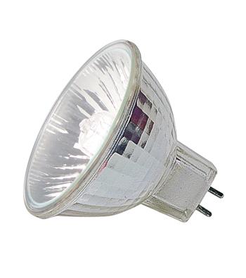 MR16 Halogen Lamps, GU base title=