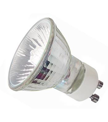 MR16 Halogen Lamps, GU base