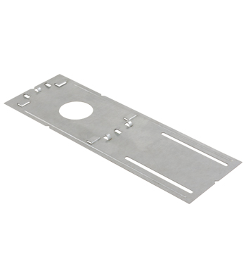 LED Wall Mounting Plates