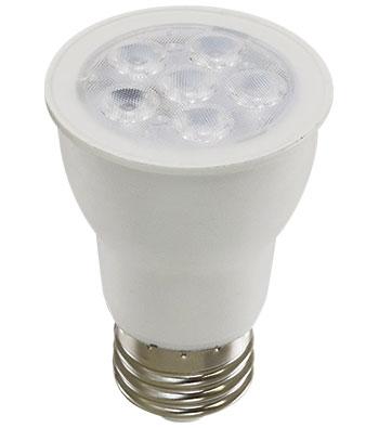 7.5 Watt PAR16 LED Lamp, E26 Base, 90 CRI title=