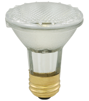 50W Halogen PAR20 Flood Lamp