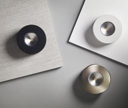 LED Pucks & Spots