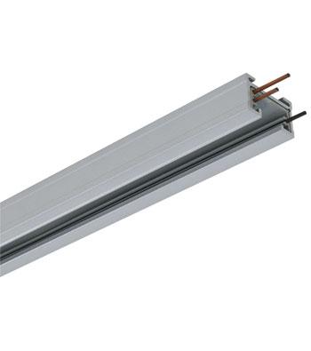 2-Circuit Low Profile Track