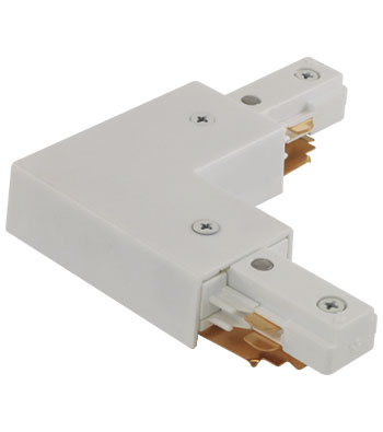 Two Circuit Convertible L-Connector title=