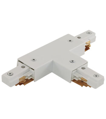 Two Circuit T-Connector title=