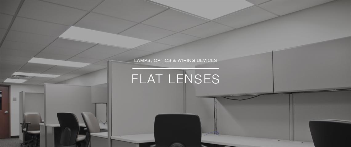 Flat Lenses