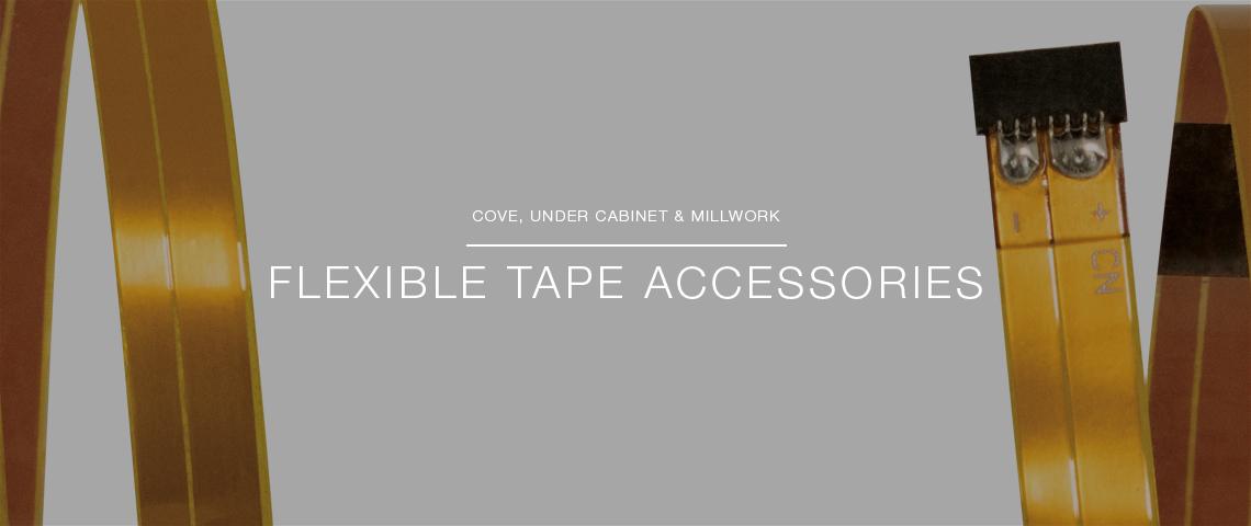Flexible Tape Accessories