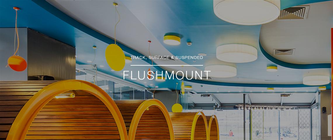 Flushmount