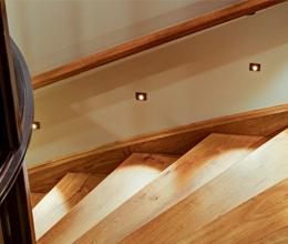 Indoor Steplights