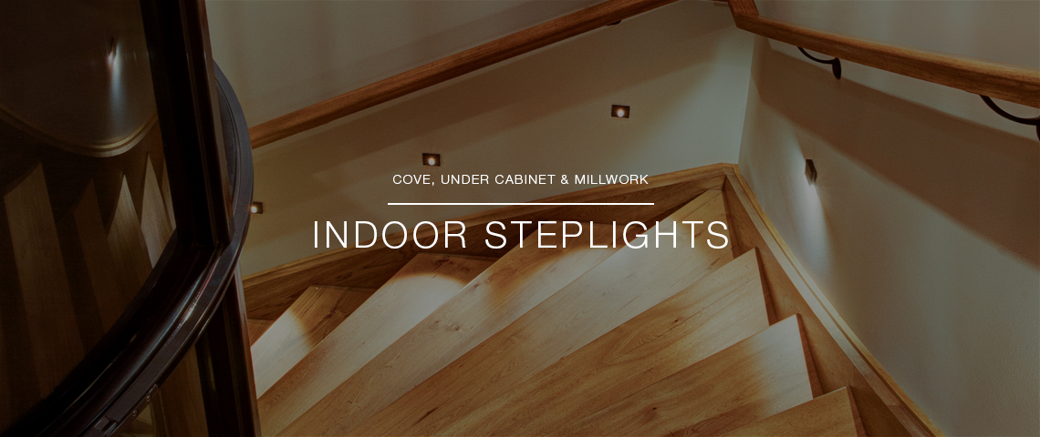 Indoor Steplights