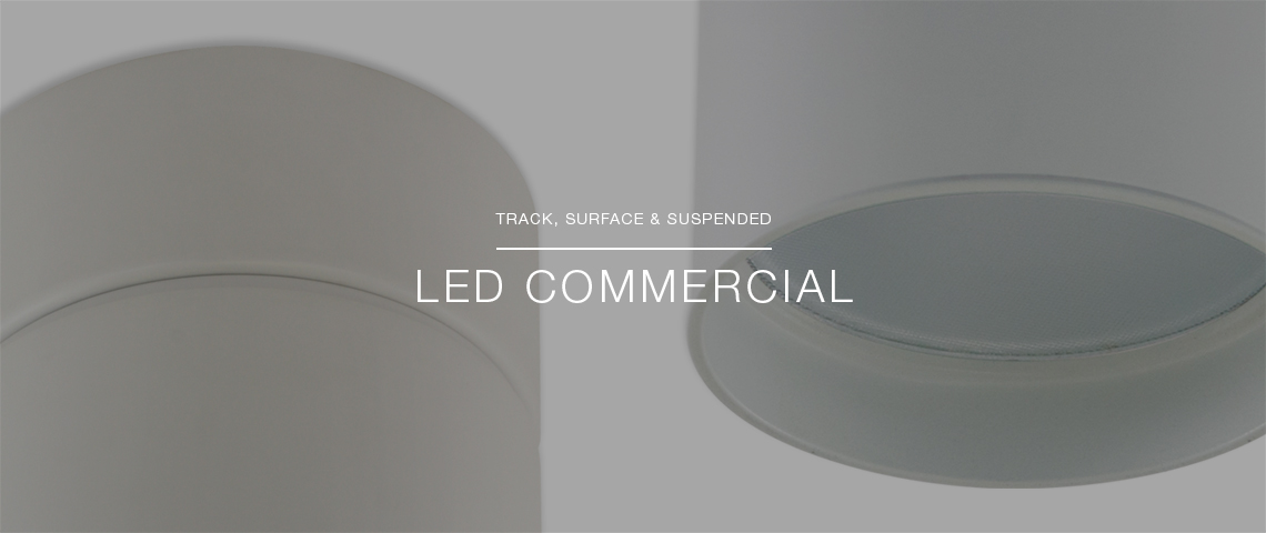 LED Commercial