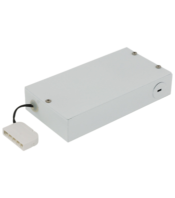 Non-Dimming Drivers - Hardwire Boxes 12V title=