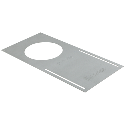 Sigma 3 Pre-mounting Plates
