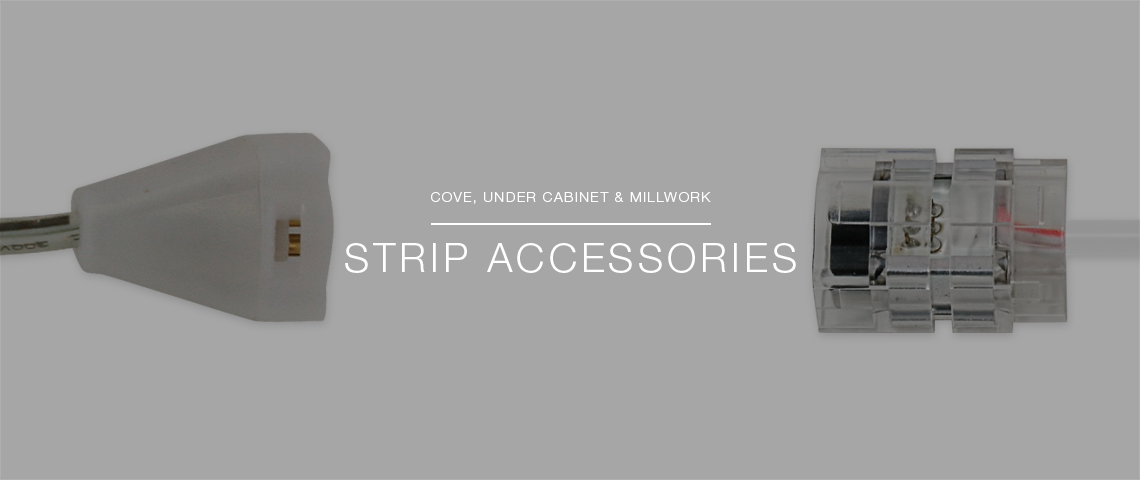 Strip Accessories