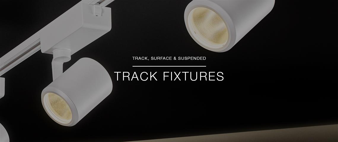 Track Fixtures