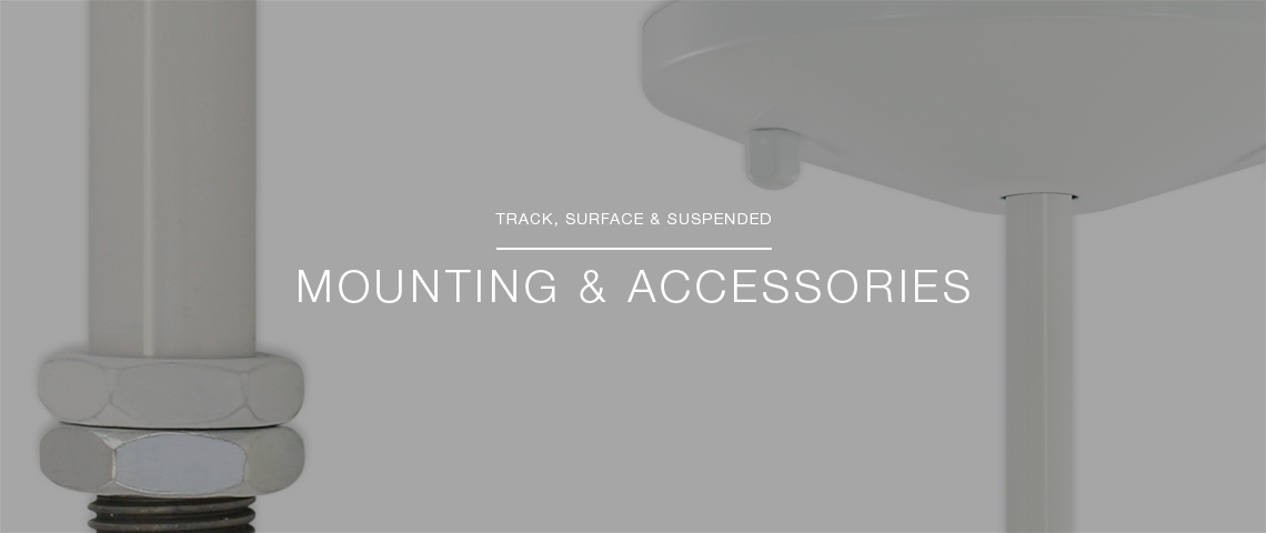 Mounting & Accessories
