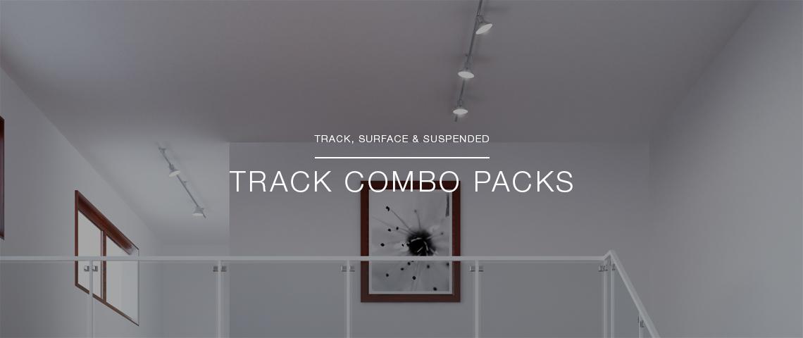 Track Combo Packs