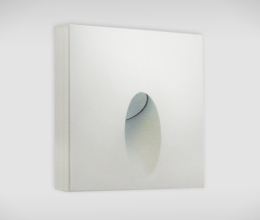 Asymmetric Wall Light