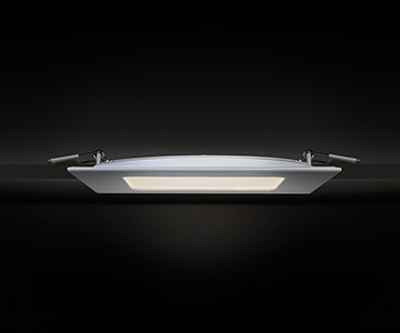 LED Low Profile