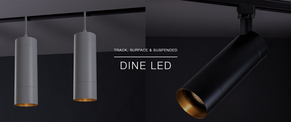 Dine LED Fixtures
