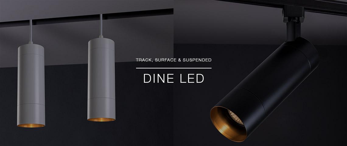 Dine LED Fixtures