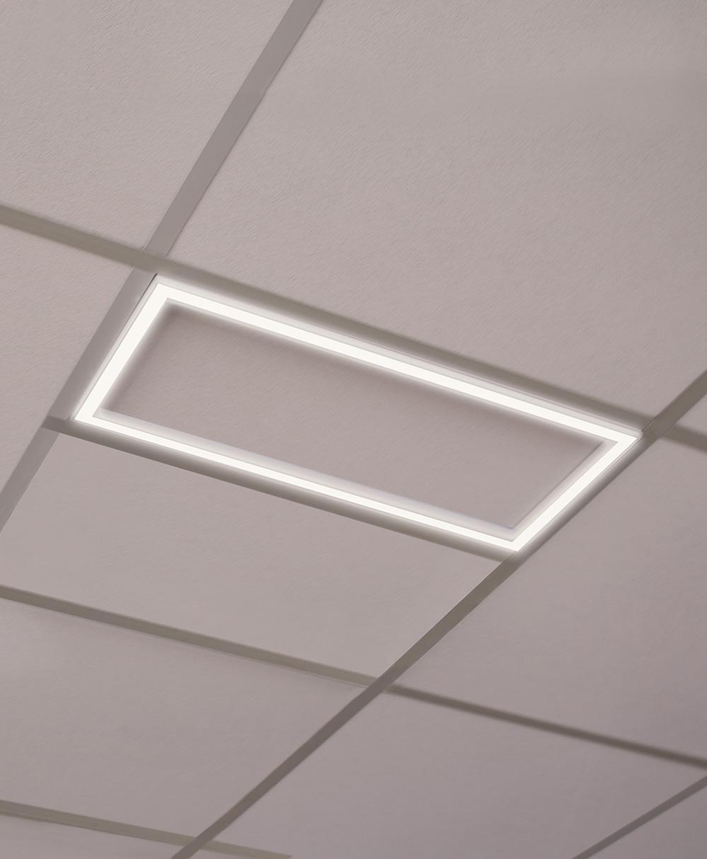 LED Edge Light