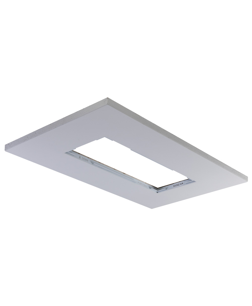 Sigma 3 3-Light Linear Pulldown LED Fixture