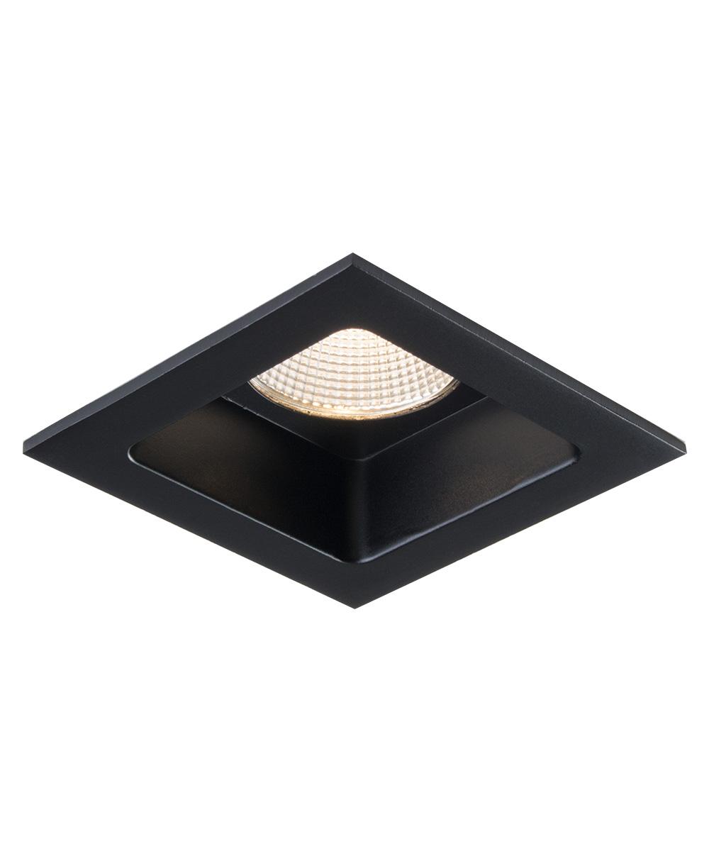 SIGMA 2 Square Regressed LED Fixture