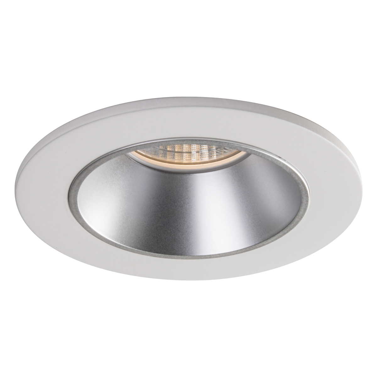 SIGMA 2 Round Deep Regressed LED Fixture
