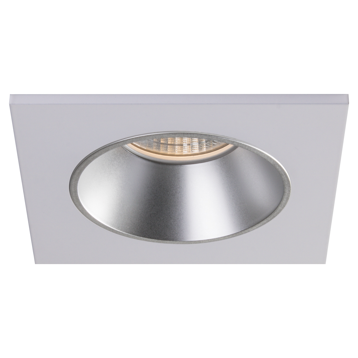 SIGMA 2 Square Deep Regressed LED Fixture