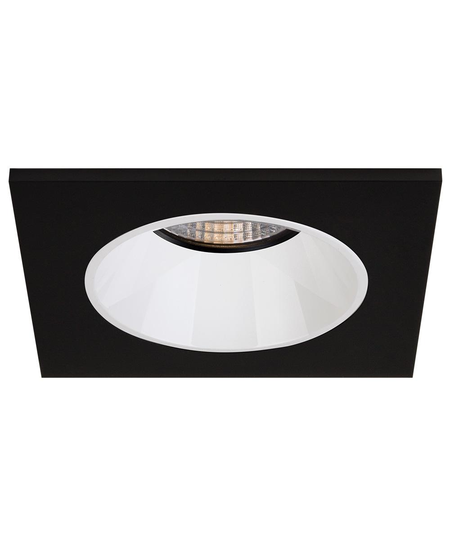 SIGMA 2 Square Deep Regressed LED Fixture